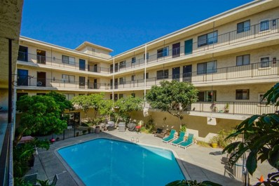 3535 Monroe Ave UNIT 46, San Diego, CA 92116 - MLS#: 180054078
