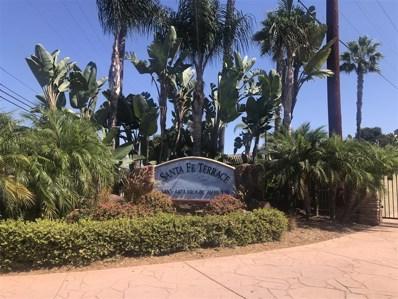4465 Home Avenue UNIT 2, San Diego, CA 92105 - MLS#: 180054092