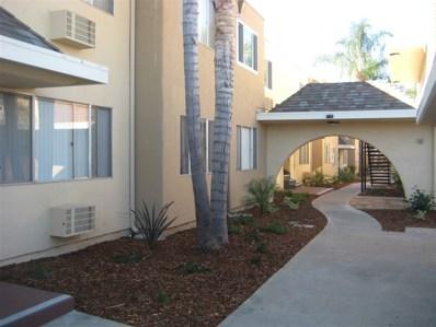 471 Ballantyne St UNIT 48, El Cajon, CA 92020 - #: 180054093