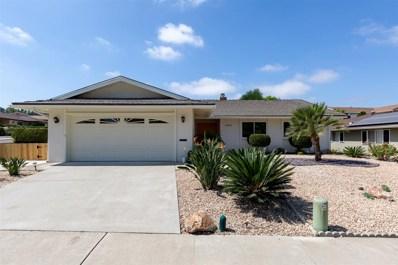 16604 Bernardo Oaks Dr, Rancho Bernardo, CA 92128 - MLS#: 180054094
