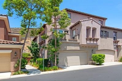1434 Clearview Way, San Marcos, CA 92078 - MLS#: 180054095