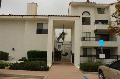 3525 Lebon Dr UNIT C, San Diego, CA 92122 - MLS#: 180054118