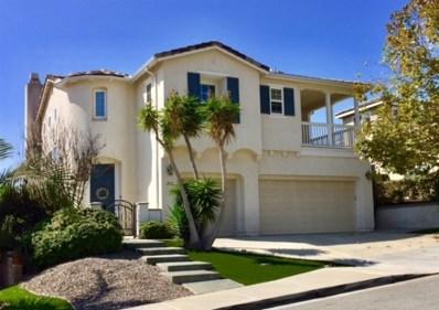 452 Avenida Antonio, Chula Vista, CA 91914 - MLS#: 180054158