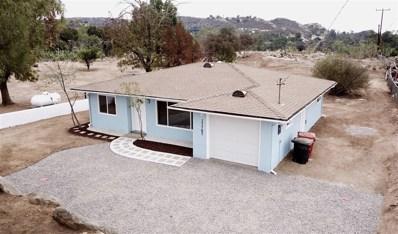 17767 Highway 67, Ramona, CA 92065 - MLS#: 180054167