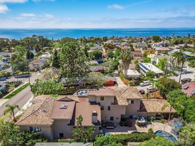 838 Forward Street, La Jolla, CA 92037 - MLS#: 180054192