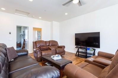 1600 Santa Carolina Rd. UNIT 4, Chula Vista, CA 91913 - MLS#: 180054197
