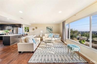 1225 60th St, San Diego, CA 92114 - MLS#: 180054200