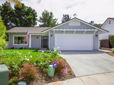 2647 Minorca Way, Del Mar, CA 92014 - MLS#: 180054211