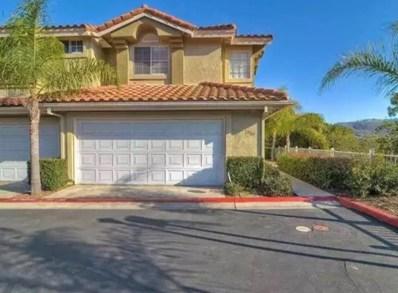 12365 Springwater Pt, San Diego, CA 92128 - #: 180054216