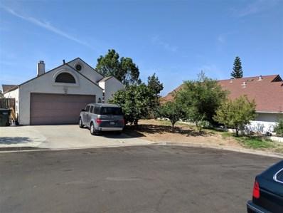 523 Barnett Dr., San Marcos, CA 92069 - MLS#: 180054232
