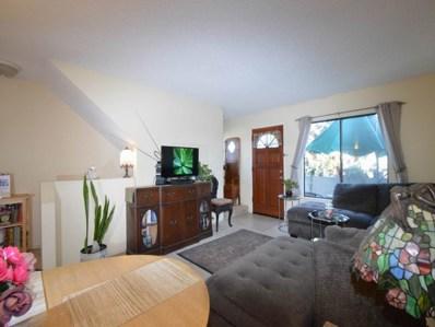1446 15Th St, Imperial Beach, CA 91932 - MLS#: 180054237