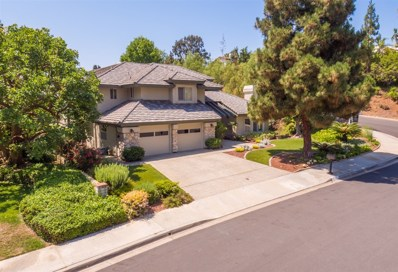2701 Obelisco Court, Carlsbad, CA 92009 - MLS#: 180054245