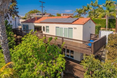 3873 Pringle St, San Diego, CA 92103 - MLS#: 180054254