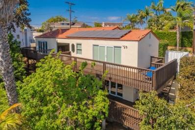 3873 Pringle St, San Diego, CA 92103 - #: 180054254