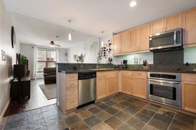 1150 J Street UNIT 602, San Diego, CA 92101 - MLS#: 180054261