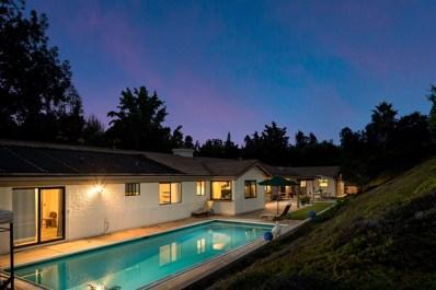 1427 Chestnut Ln, Vista, CA 92084 - MLS#: 180054272