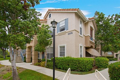 12595 Ruette Alliante UNIT 142, San Diego, CA 92130 - MLS#: 180054276