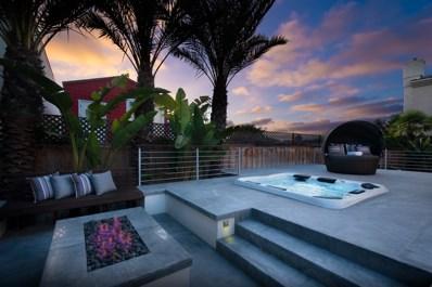 241 N Rios, Solana Beach, CA 92075 - MLS#: 180054280