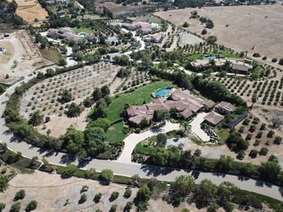 5411 Vista De Fortuna, Rancho Santa Fe, CA 92067 - MLS#: 180054304