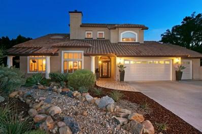 4102 Mill Valley Ct., La Mesa, CA 91941 - MLS#: 180054325
