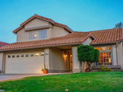 2154 Shadetree, Escondido, CA 92029 - MLS#: 180054358