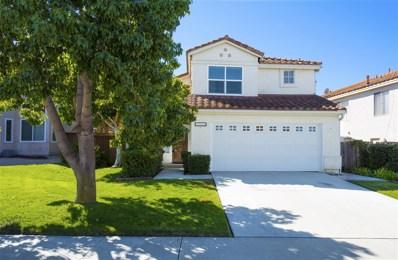 3719 Via Las Villas, Oceanside, CA 92056 - MLS#: 180054360