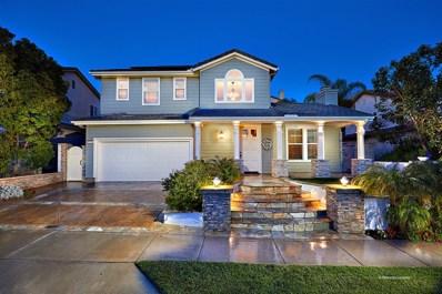 7074 Rose Drive, Carlsbad, CA 92011 - MLS#: 180054363