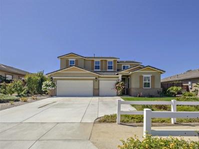 5599 Spanish Horse, Oceanside, CA 92057 - MLS#: 180054381
