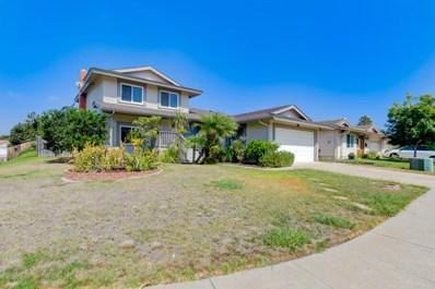 7002 Biddle Ct, San Diego, CA 92111 - MLS#: 180054385