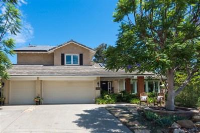 12664 Rue Marabelle, San Diego, CA 92131 - MLS#: 180054407