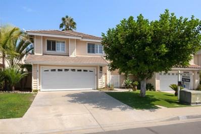 10828 Corte Playa Toluca, San Diego, CA 92124 - #: 180054438