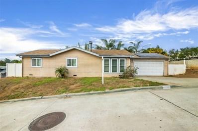 10198 Duncan Dr, Lakeside, CA 92040 - MLS#: 180054455