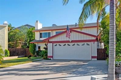 8106 Aedan Ct., San Diego, CA 92120 - MLS#: 180054466