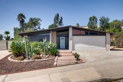 5618 Bromley Way, San Diego, CA 92120 - #: 180054472
