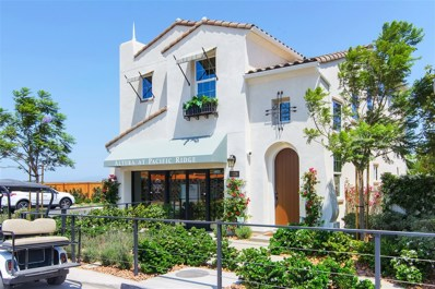 1264 Via Candelas (46), Oceanside, CA 92056 - MLS#: 180054488