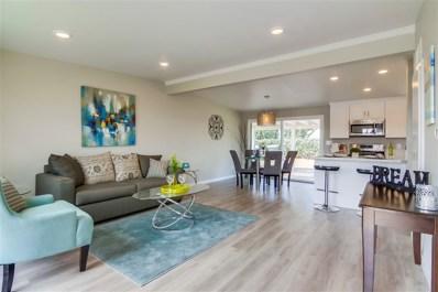 1212 Oneonta, San Diego, CA 91932 - MLS#: 180054491