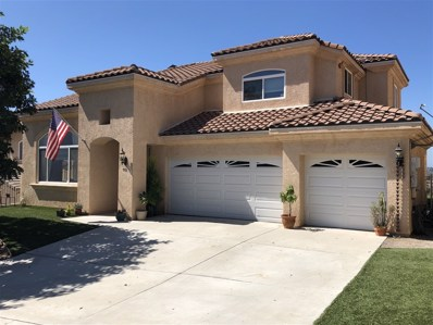 986 Luther Drive, Spring Valley, CA 91977 - MLS#: 180054498