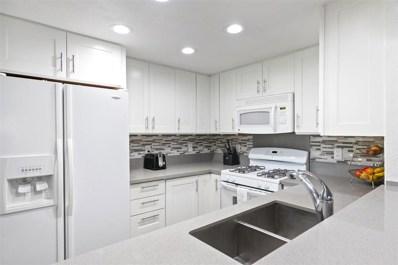 701 Brookstone UNIT 101, Chula Vista, CA 91913 - MLS#: 180054510