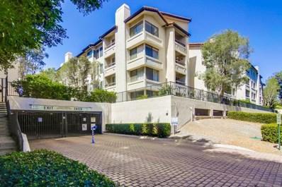 5665 Friars Rd UNIT 203, San Diego, CA 92110 - MLS#: 180054515