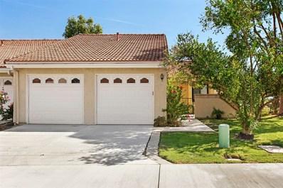 1284 Granada Way, San Marcos, CA 92078 - MLS#: 180054537