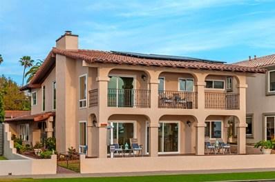 1177 Sunset Cliffs Blvd, San Diego, CA 92107 - MLS#: 180054539
