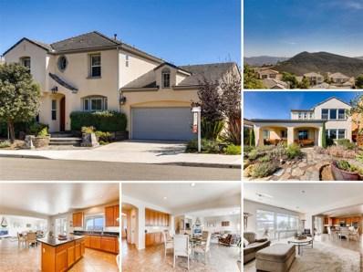 729 Hollowbrook Court, San Marcos, CA 92078 - MLS#: 180054545