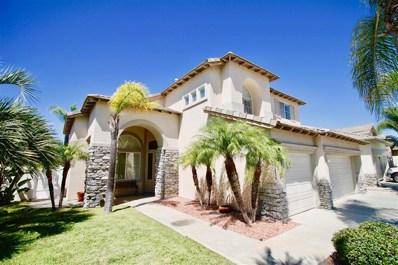 11056 Mulgrave Rd., San Diego, CA 92131 - MLS#: 180054563