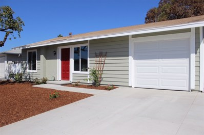 10827 Greenford Dr., San Diego, CA 92126 - MLS#: 180054565