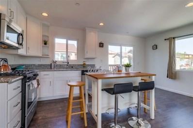 169 Sellsway Street, San Diego, CA 92173 - MLS#: 180054576