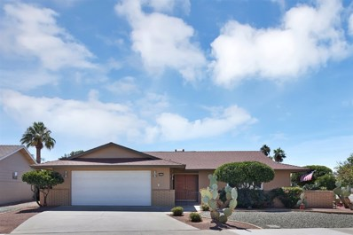 26355 Brandywine Ct, Sun City, CA 92586 - MLS#: 180054599