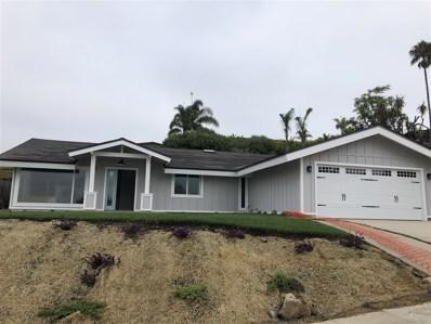 2402 Romney Rd, San Diego, CA 92109 - #: 180054640