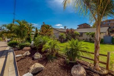 1330 Portola Ave., Spring Valley, CA 91977 - MLS#: 180054648