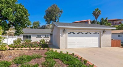 869 Dover Ct, Chula Vista, CA 91910 - MLS#: 180054649