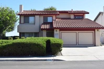 1095 Larwood Rd, San Diego, CA 92114 - MLS#: 180054650